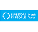 Investors in People North West Logo